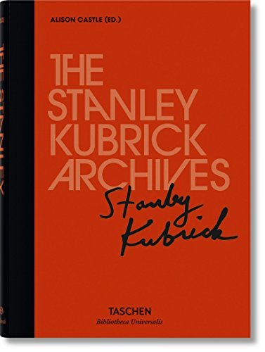 Alison Castle The Stanley Kubrick Archives