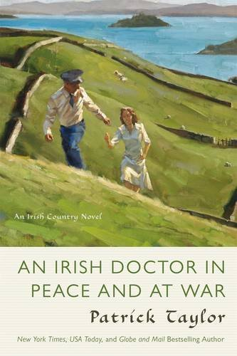 Patrick Taylor An Irish Doctor In Love And At Sea