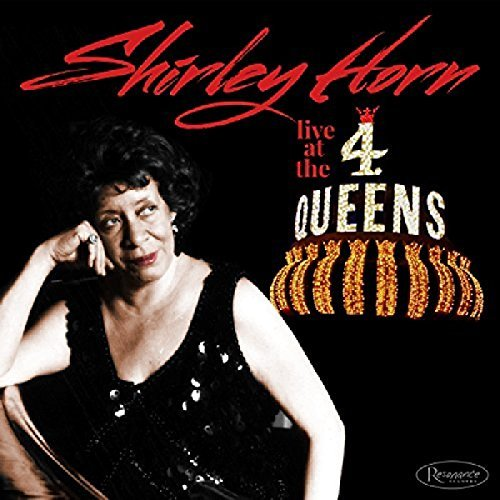 Shirley Horn Live At The Four Queens