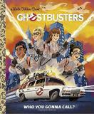 John Sazaklis Ghostbusters Who You Gonna Call