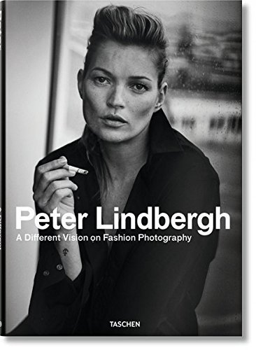 Peter Lindbergh Peter Lindbergh A Different Vision On Fashion Photography