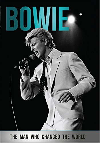 Bowie Man Who Changed The World Bowie Man Who Changed The World DVD