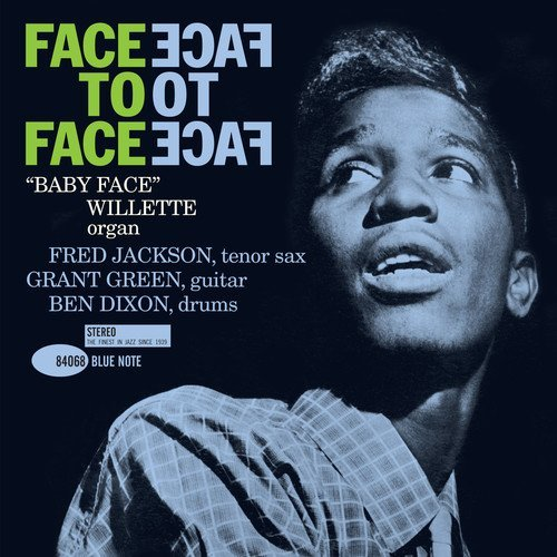 Baby Face Willette Baby Face Import Esp