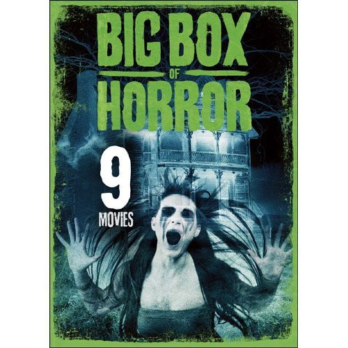 Big Box Of Horror 2 Big Box Of Horror 2