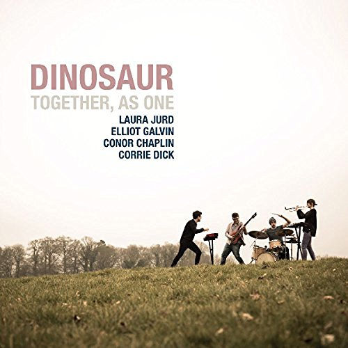 Dinosaur Together As One
