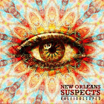 New Orleans Suspects Kaleidoscoped