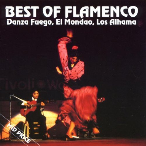 Best Of Flamenco Best Of Flamenco