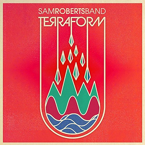 Sam Roberts Band Terraform
