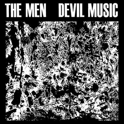 The Men Devil Music Limited Edition