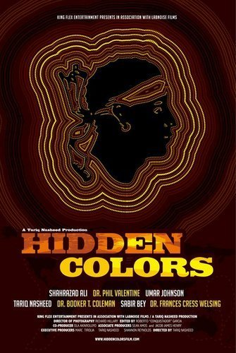 Hidden Colors The Untold History Hidden Colors The Untold History