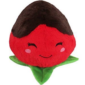 Squishable Chocolate Strawberry