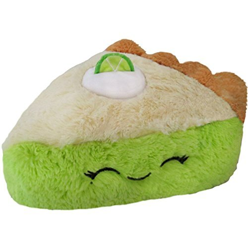 Squishable Key Lime Pie