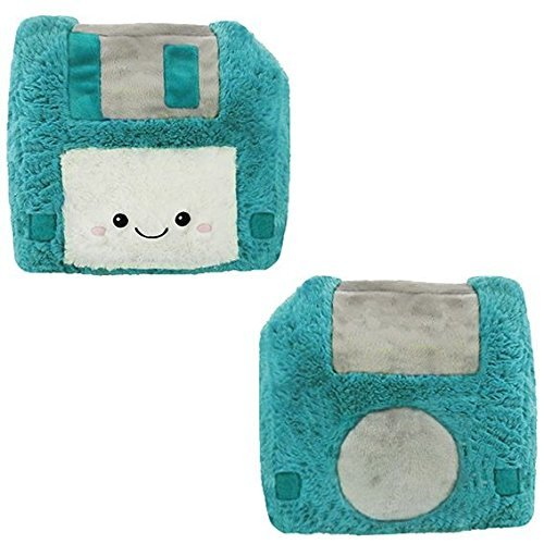 Squishable Floppy Disk