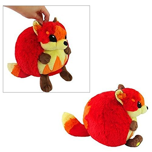 Squishable Mini Flame Fox