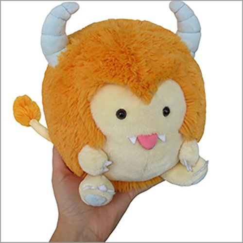Squishable Mini Itty Bitty Monster Limited