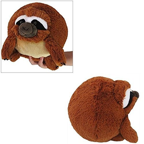 Squishable Mini Sloth