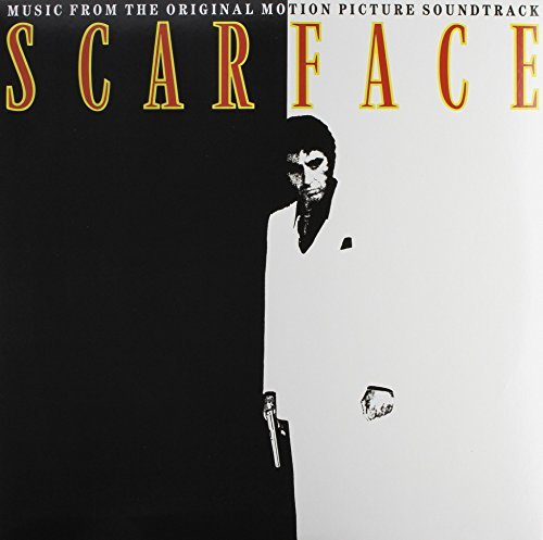 Scarface O.S.T. Scarface O.S.T.