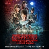 Stranger Things Soundtrack Vol. 1 (clear Vinyl) Ltd To 500