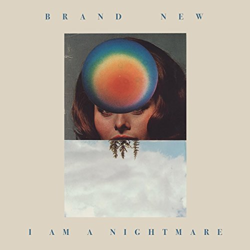 Brand New I Am A Nightmare