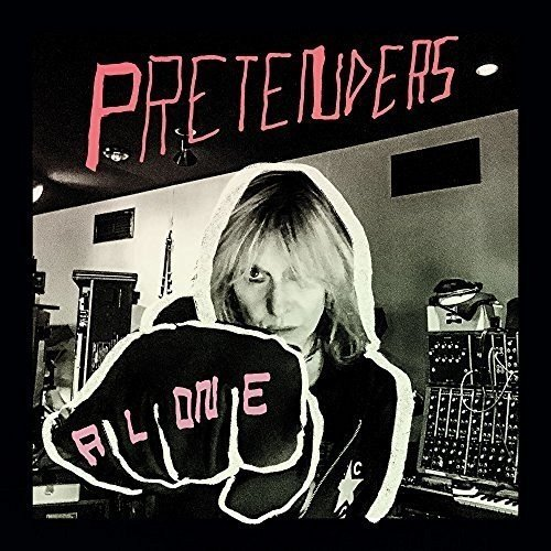 The Pretenders Alone Explicit