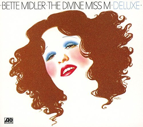 Bette Midler The Divine Miss M [deluxe]