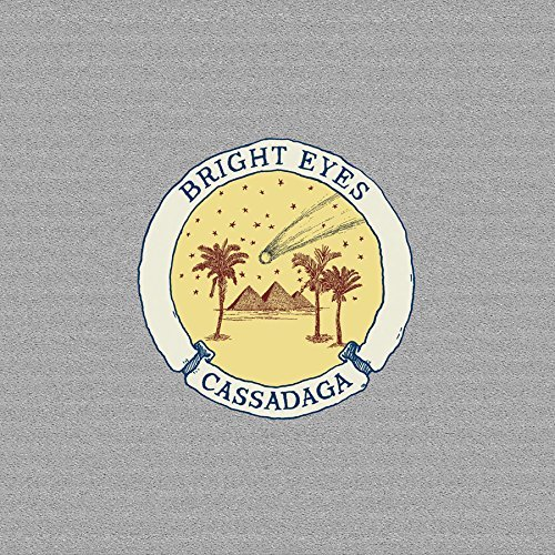Bright Eyes Cassadaga Remastered Includes Download Card