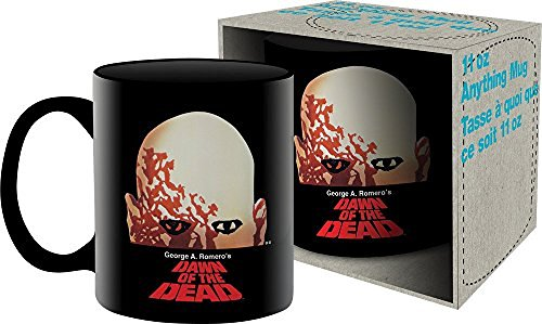 Mug Dawn Of The Dead