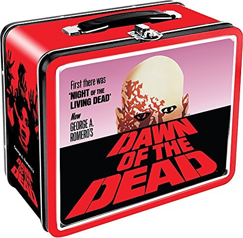 Lunch Box Dawn Of The Dead