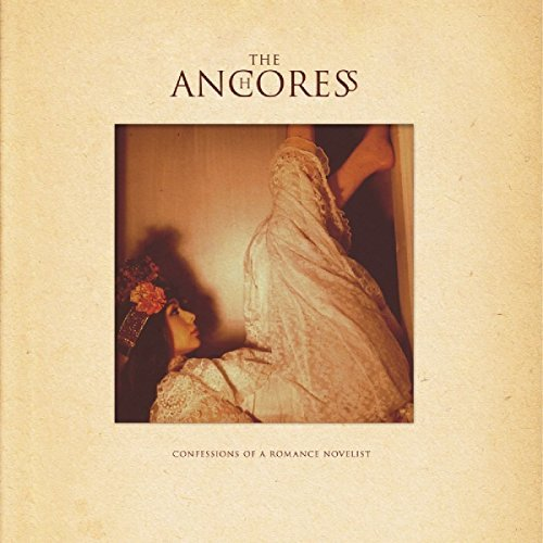 The Anchoress Confessions Of A Romance Novel