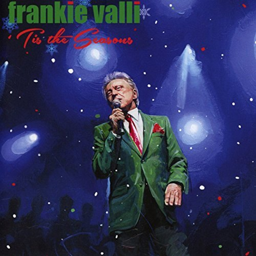 Frankie Valli Tis The Seasons