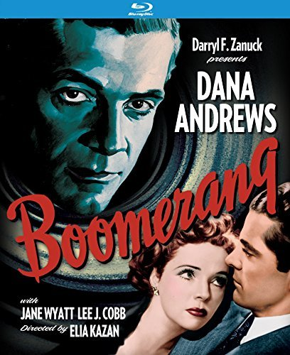 Boomerang Andrews Cobb Blu Ray Nr