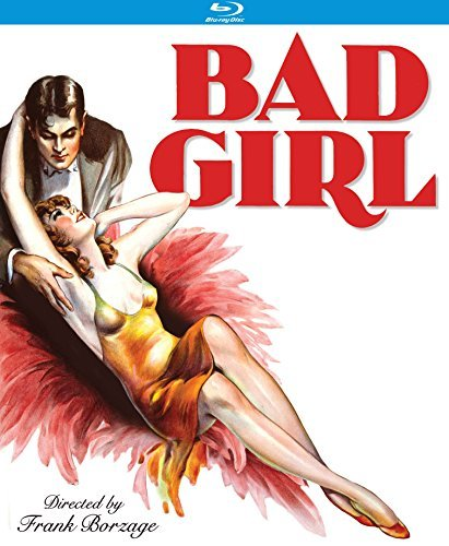 Bad Girl Dunn Eilers Blu Ray Nr