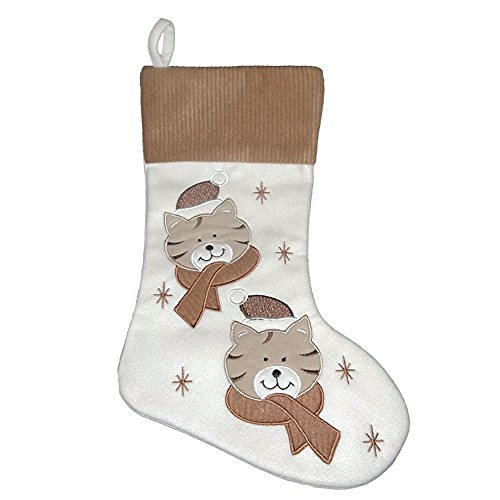 Vo Xmas Stocking Cat Frost Cat
