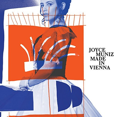 Joyce Muniz Made In Vienna