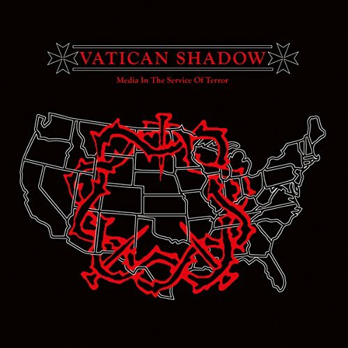 Vatican Shadow Media In The Service Of Terror Lp