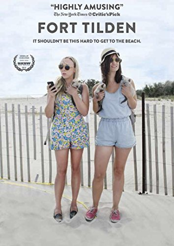 Fort Tilden Elliott Mcnulty DVD R