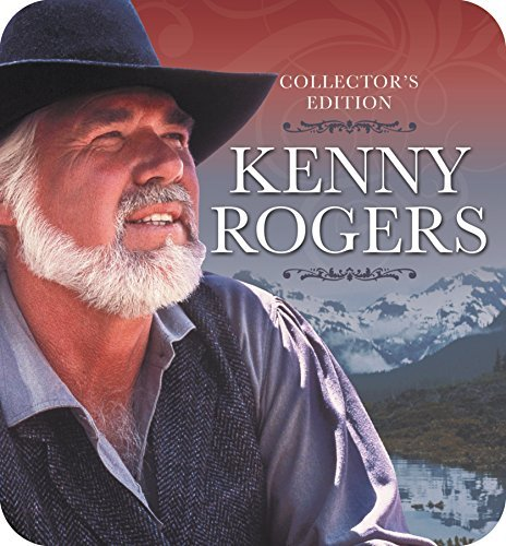 Kenny Rogers Kenny Rogers Son600 W504 Snma