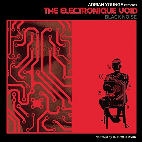 Adrian Younge Electronique Void Black Noise Import Gbr