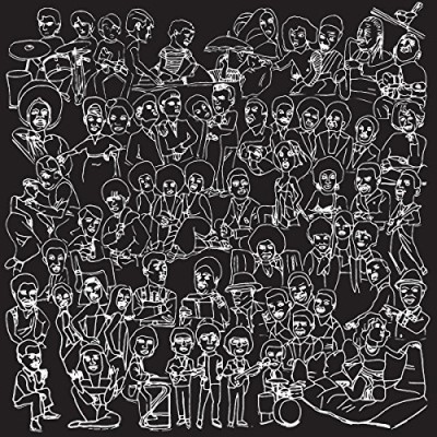 Romare Love Songs Part Two Import Gbr
