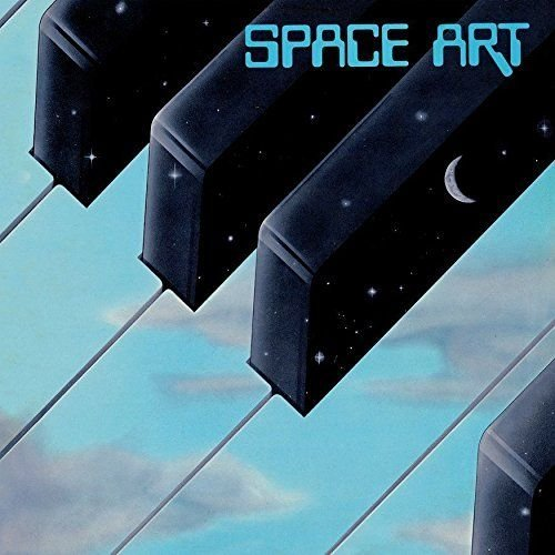 Space Art Space Art Lp CD