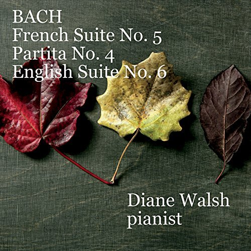 Diane Walsh Bach Suites