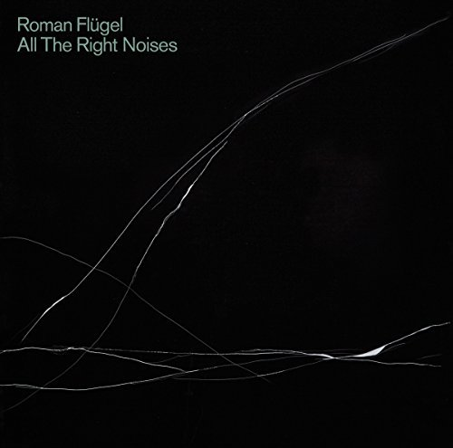 Roman Flugel All The Right Noises