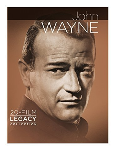 John Wayne Legacy Collection John Wayne Legacy Collection