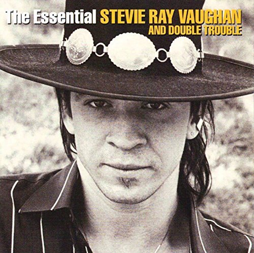 Stevie Ray & Double Trouble Vaughan The Essential Stevie Ray Vaughan And Dou