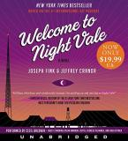 Joseph Fink Welcome To Night Vale Low Price CD