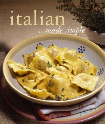 Parragon Italian Made Simple