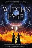 Josephine Angelini Witch's Pyre