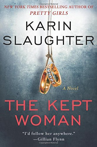 Karin Slaughter The Kept Woman