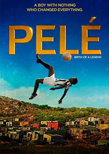 Pele Birth Of A Legend Pele Birth Of A Legend DVD Pg