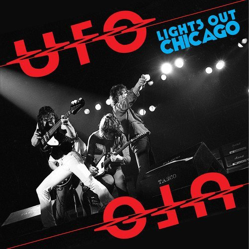 Ufo Lights Out Chicago